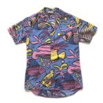 80s Cbm Hawaiian Shirt