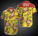 Men At Work Hawaiian Shirt