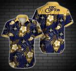 Eric Clapton Hawaiian Shirt