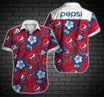 Pepsi Style 7 Hawaiian Shirt