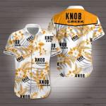 Knob Creek Hawaiian Shirt