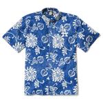 Los Angeles Doggers Nane'A Hawaiian Shirt