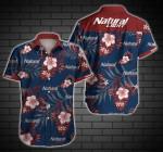 Natural Light Hawaiian Shirt Ver3