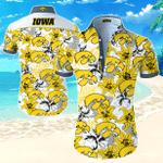 Ncaa Iowa Hawkeyes Hawaiian Shirt