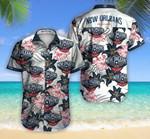 New Orleans Pelicans Hawaiian Shirt