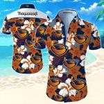 Nhl Atlanta Thrashers Hawaiian Shirt