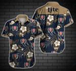 Miller Lite Style 2 Hawaiian Shirt