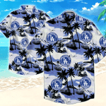 Los Angeles Dodgers Mlb Tommy Bahama Hawaiian Shirt