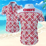 Nfl Kansas City Chiefs Trendy Sport Hawaiian
