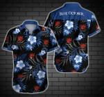 Blue October Hawaiian Shirt