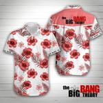 The Big Bang Theory Hawaiian Shirt