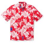 Philadelphia Phillies Aloha Mlb Hawaiian Shirt