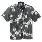 Miami Marlins 50th State Hawaiian Shirt