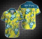 Tame Impala Hawaiian Shirt