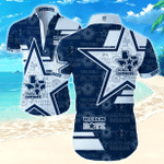Dallas Cowboys  Nfl  Hawaiian Shirts For Men Aloha Shirts