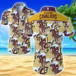 Nba Cleveland Cavaliers Hawaiian Shirt