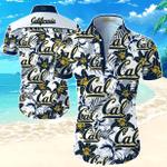 Ncaa California Golden Bears Hawaiian Shirt