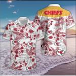 Kcc Chiefs Hawaiian Shirt