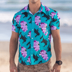 Aloha M320 Hawaiian Shirt