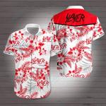 Slayer Hawaiian Shirt