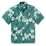 Oakland Athletics 50th Sate Hawaiian Shirt