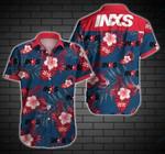 Inxs Hawaiian Shirt