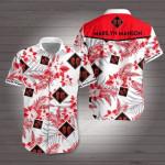 Marilyn Manson Hawaiian Shirt