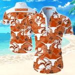Ncaa Texas Longhorns Hawaiian Shirt