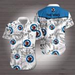 The Who Hawaiian Shirt