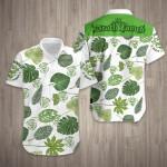 Five Finger Death Punch Hawaiian Shirt