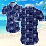 Nfl Dallas Cowboys Hawaiian Shirts Funny Aloha Shirts