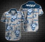 Natural Light Hawaiian Shirt
