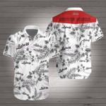 Ludwig Drums Hawaiian Shirt