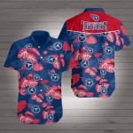 Tennessee Titans Style 2 Hawaiian Shirt
