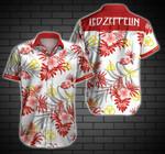 Led Zeppelin Hawaiian Shirt