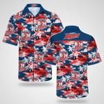 Sydney Roosters Hawaiian Shirt