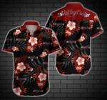 Motley Crue Hawaiian Shirt