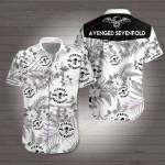 Avenged Sevenfold Hawaiian Shirt