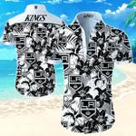 Nhl Los Angeles Kings Hawaiian Shirt
