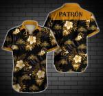 Patron Hawaiian Shirt