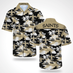 New Orleans Saints Tommy Bahama Hawaiian Shirt
