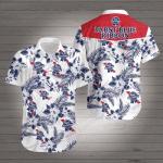 Pabst Blue Ribbon Hawaii Shirt