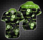 Funkadelic Hawaiian Shirt