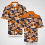 New York Mets Tommy Bahama Hawaiian Shirt