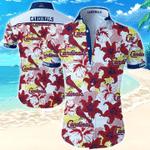 Mlb St. Louis Cardinals Hawaiian Shirt