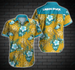 Linkin Park Style 3 Hawaiian Shirt