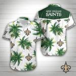 New Orleans Saints Football Hawaiian Shirt