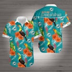 Miami Dolphins Hawaii Shirt