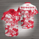 Budweizer U Hawaiian Shirt