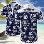 Nfl Dallas Cowboys Hawaiian  Shirt
